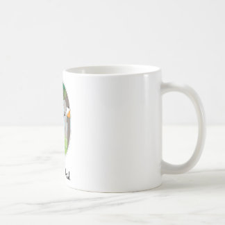 """""""Disoriented"""" Mug"""