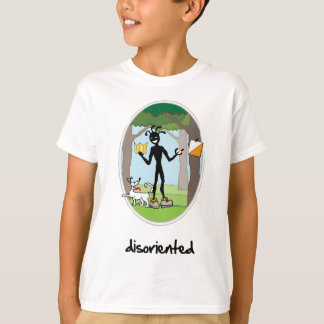 """Disoriented"" T-Shirt"