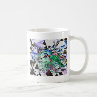 Disparate Parts 2015 Coffee Mug