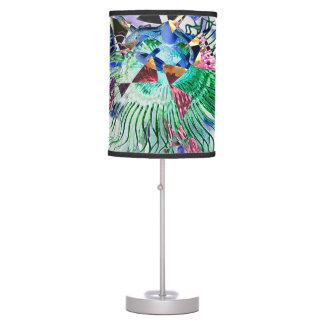 Disparate Parts 2015 Desk Lamp