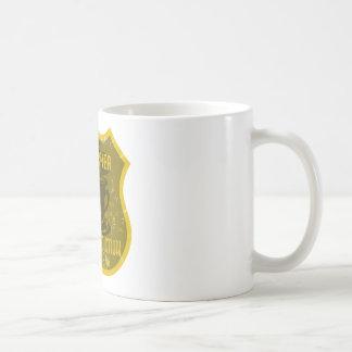 Dispatcher Caffeine Addiction League Coffee Mug