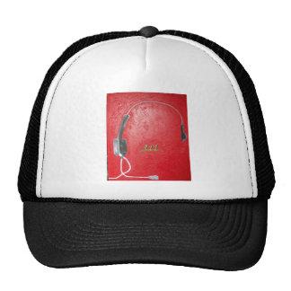 ...DISPATCHER TRUCKER HAT