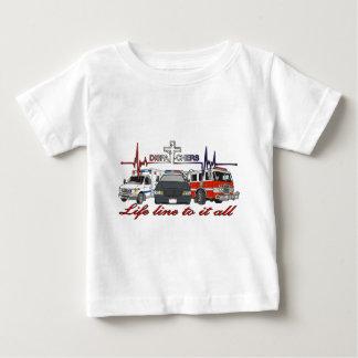 DISPATCHERS BABY T-Shirt