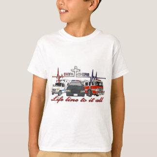DISPATCHERS T-Shirt