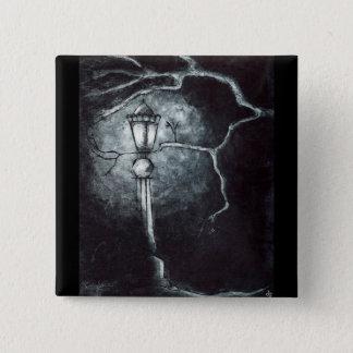 Dispel the Darkness Designs Pinback Button