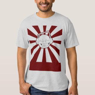 Disperse-L (Red)  T-shirt