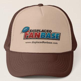 Displaced Fan Base Trucker Hat