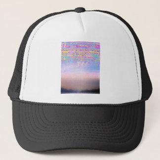 Displaced Trucker Hat