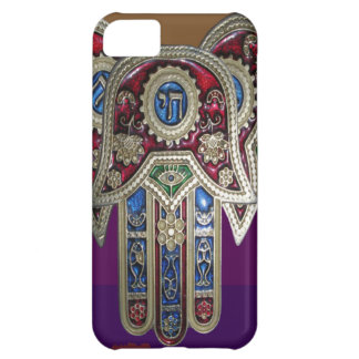 DISPLAY only Decorative Religious ICONS Case For iPhone 5C
