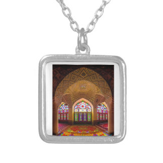DISPLAY with respect: Religious Place of Worship Pendants