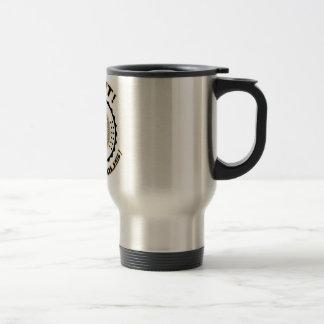 Display Your Genius Stainless 15 oz Travel Mug