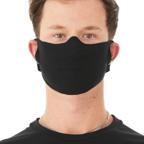 Disposable Cotton Face Mask