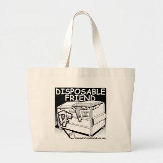 Disposable Friend Bags