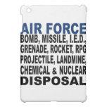 Disposición de la bomba etc. de la fuerza aérea