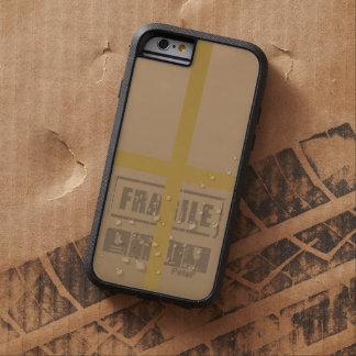 Dispositivo del transporte de datos funda de iPhone 6 tough xtreme