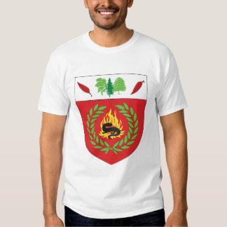 dispositivo T del bhakail Camisas