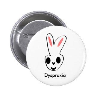 Dispraxia Pin Redondo 5 Cm