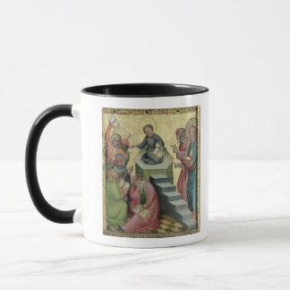 Dispute with the Doctors, 1400/10 Mug