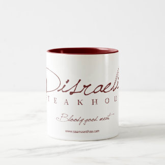 Disraeli's Mug