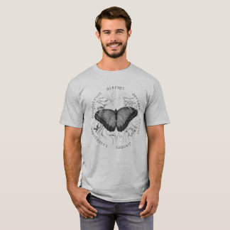 disrupt butterfly T-Shirt