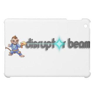 Disruptor Beam iPad Case