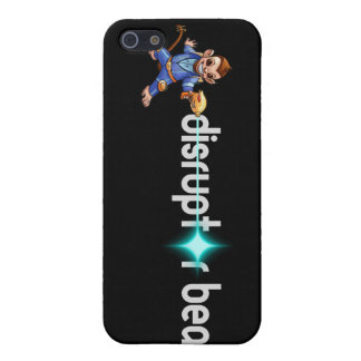 Disruptor Beam iPhone Case Cover For iPhone 5