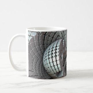 Dissect Coffee Mug