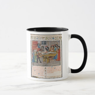 Dissection lesson  Faculty of Medicine Mug