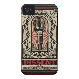 Dissent Case