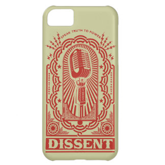 Dissent Case-Mate Case
