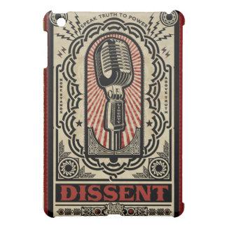 Dissent  iPad mini case