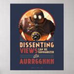 Dissenting