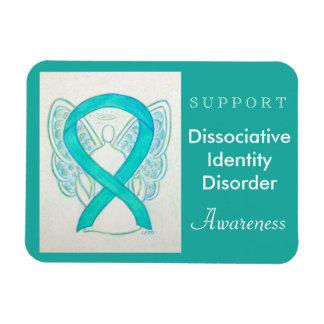 Dissociative Identity Disorder Awareness Magnet