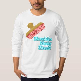 Dissociative Identity Disorder T-Shirt