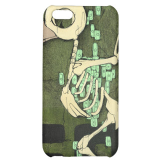 Dissolution iPhone 5C Cases