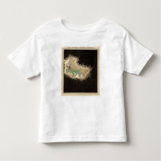 Dissolution of The Empire of Charlemagne 912 AD Toddler T-shirt