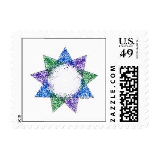 Dissolution Stamp