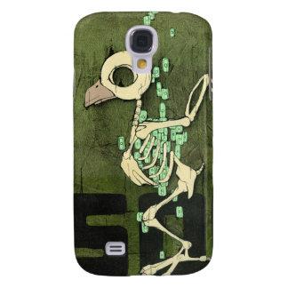 Dissolution Samsung Galaxy S4 Case