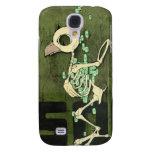 Dissolution Samsung Galaxy S4 Cases