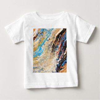 Dissolve Baby T-Shirt