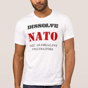 Dissolve NATO T-Shirt