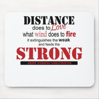 distance, strong mouse pad
