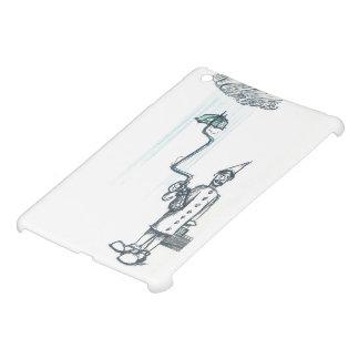 Distancia de seguridad iPad mini carcasas