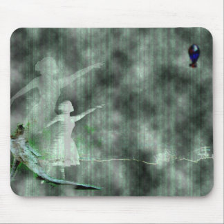 Distant Hopes Mouse Pad