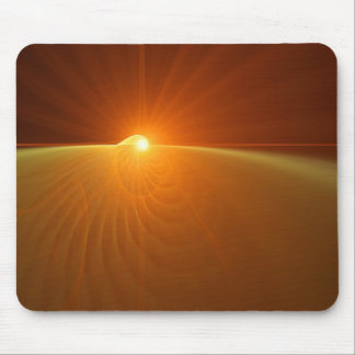 Distant Horizons - 2008 Mouse Pad
