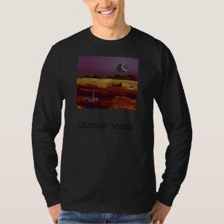 Distant Lands Alien Planet Shirt