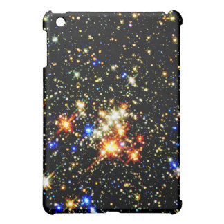 Distant Luminous Stars iPad Mini Case