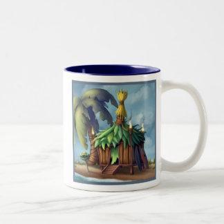 Distant Shore Mug