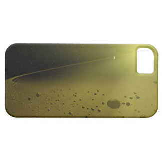 Distant Solar System PIA07096 iPhone SE/5/5s Case