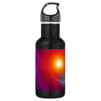 Distant Solar Winds Stainless Steel Water Bottle